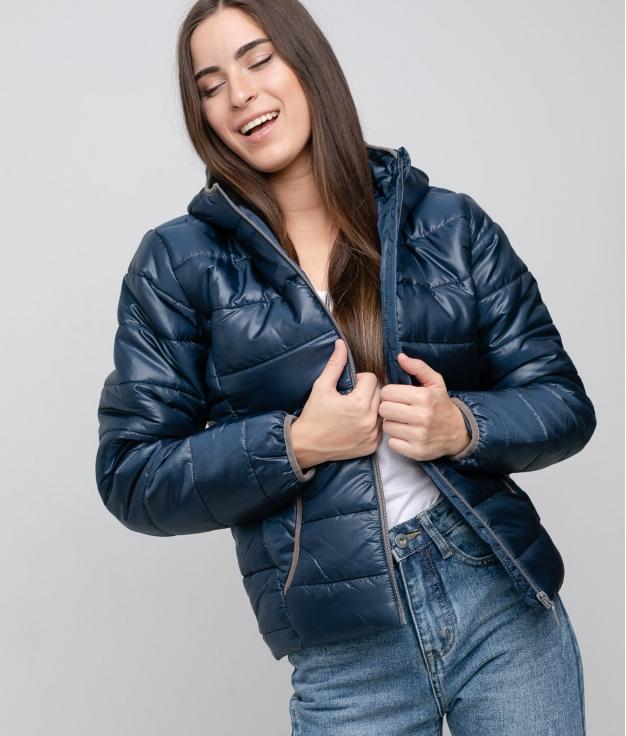 Jaqueta Norax - Azul Marino