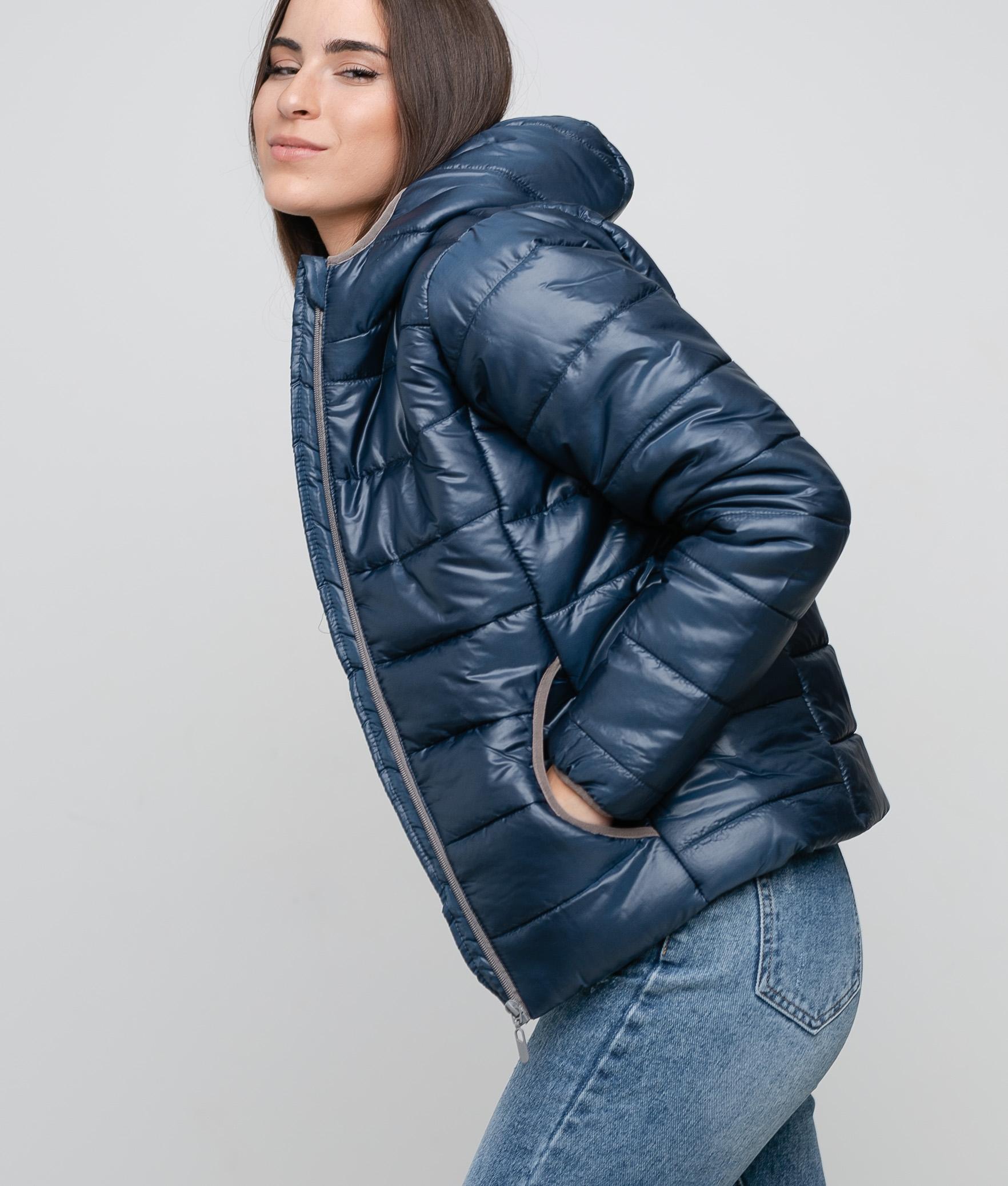 Giacca Neurax - Azul Marino