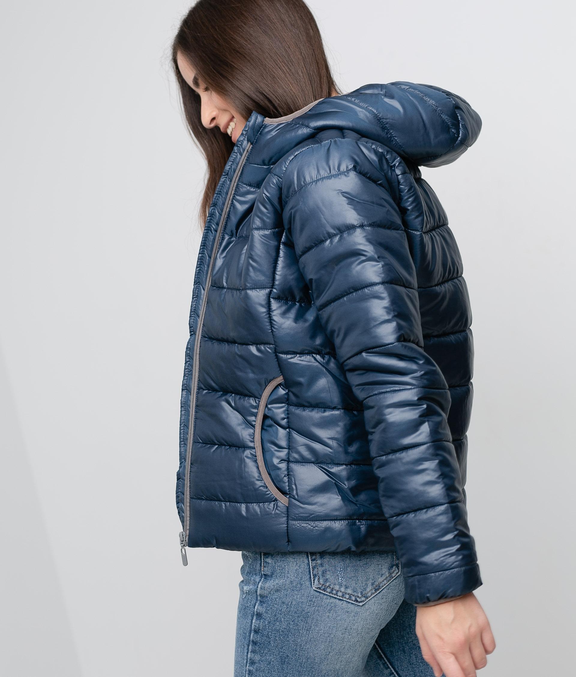 Jacket Neurax - Azul Marino
