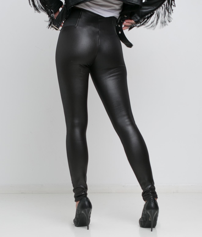 Leggins Piroce - Negro