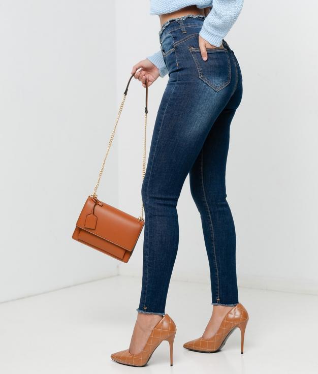 Trousers Pecani - Denim