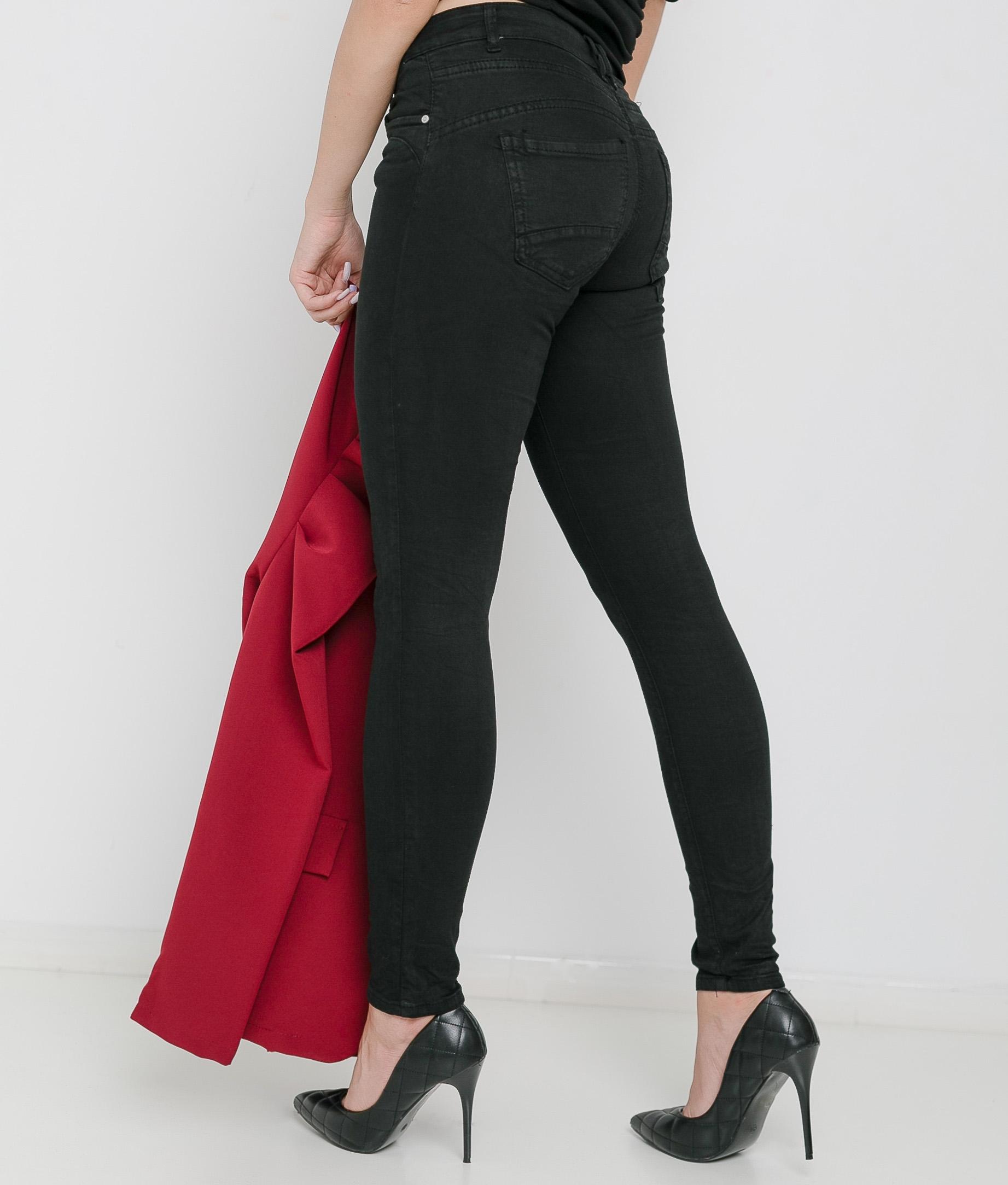 Pantalón Mainer - Negro