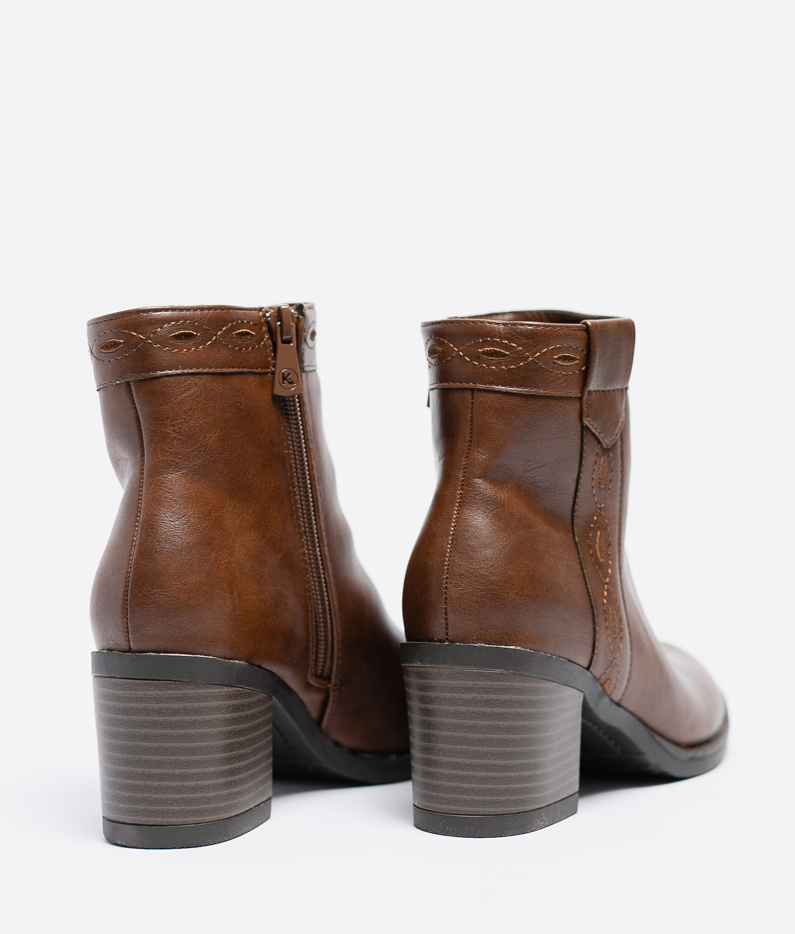 Boot Petite Dolly - Marron