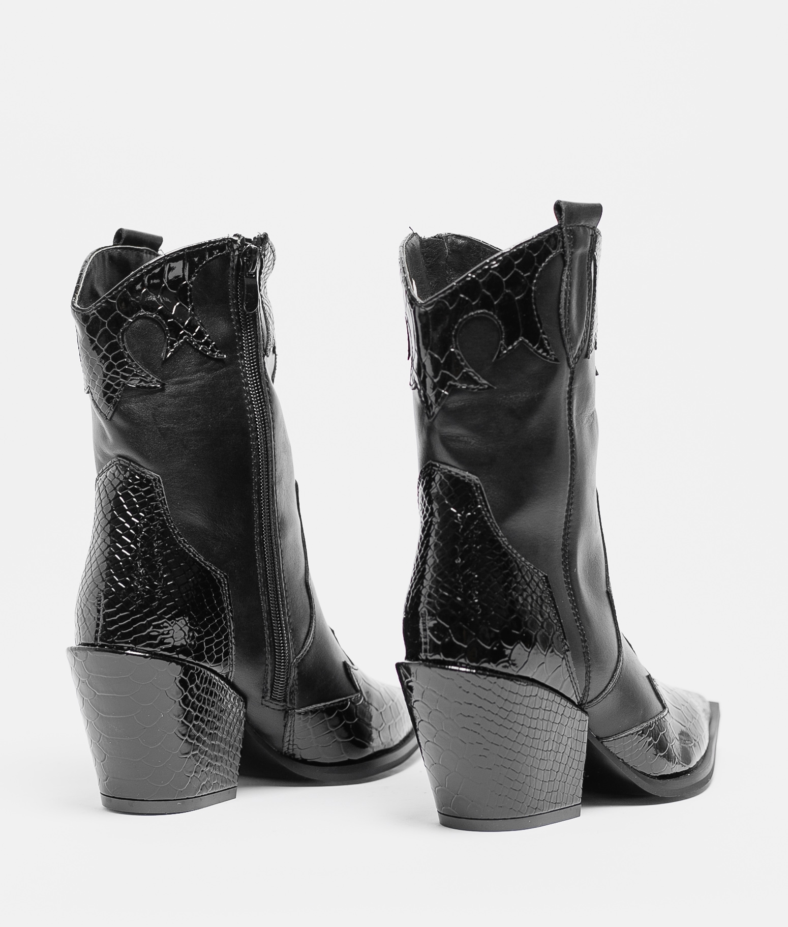 Boot Petite Chase - Noir