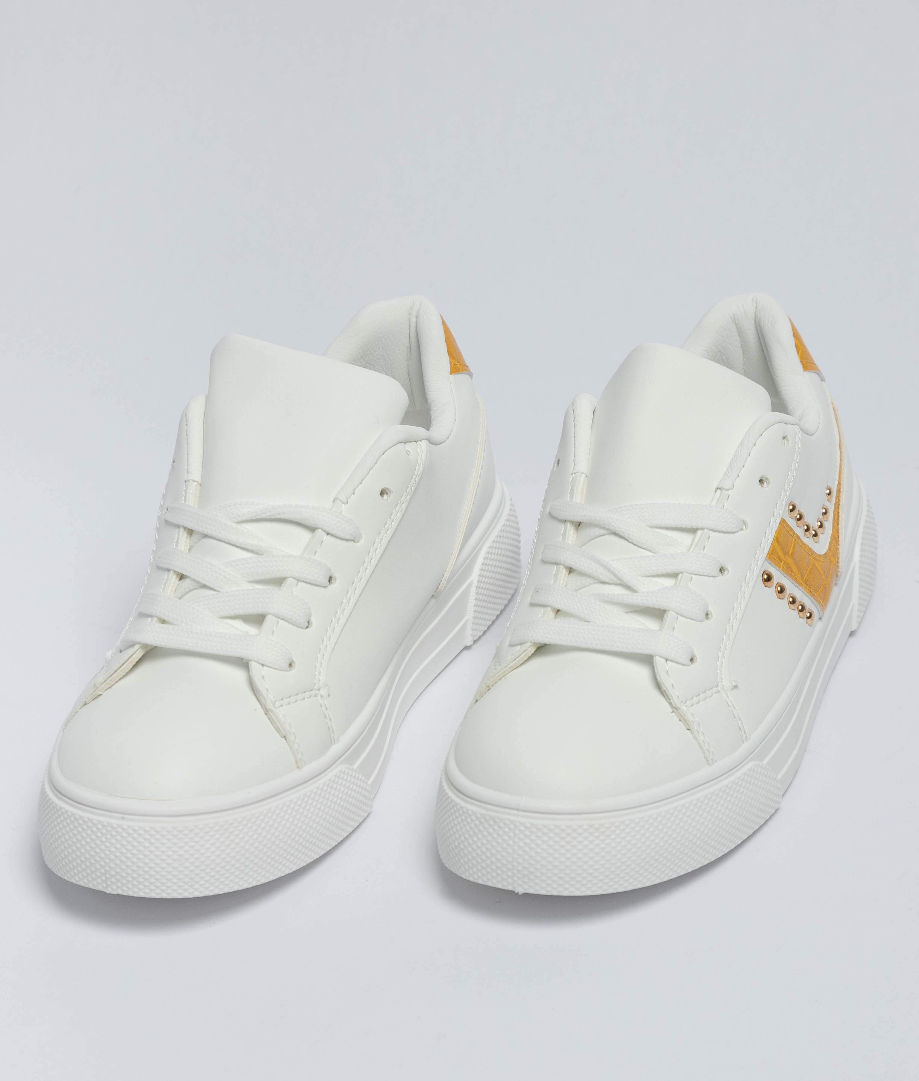Sneakers Cavia - Amarillo