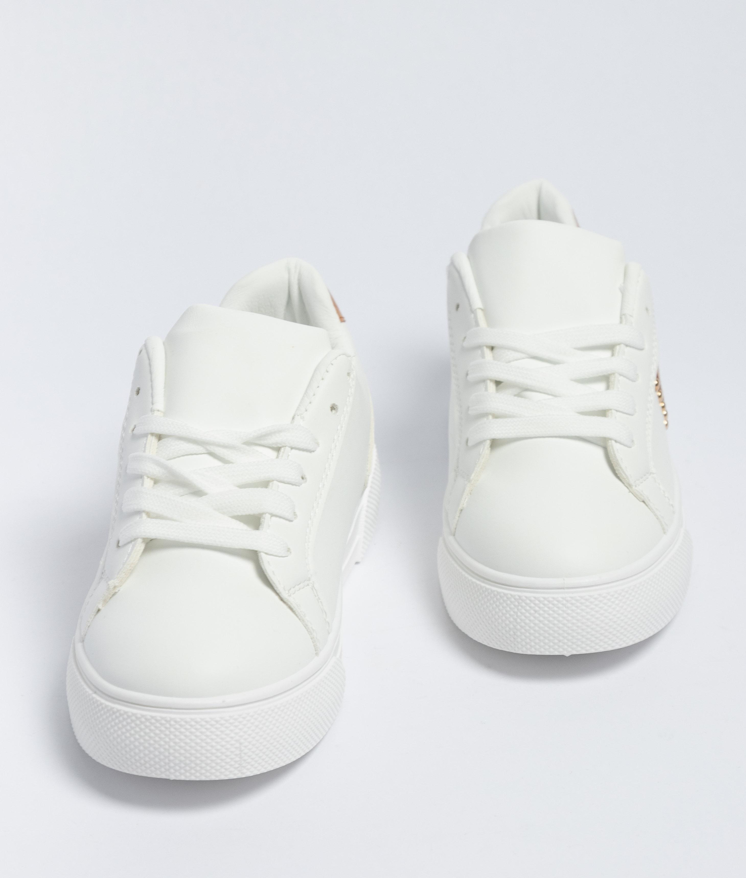 Sneaker Cavia - Camel