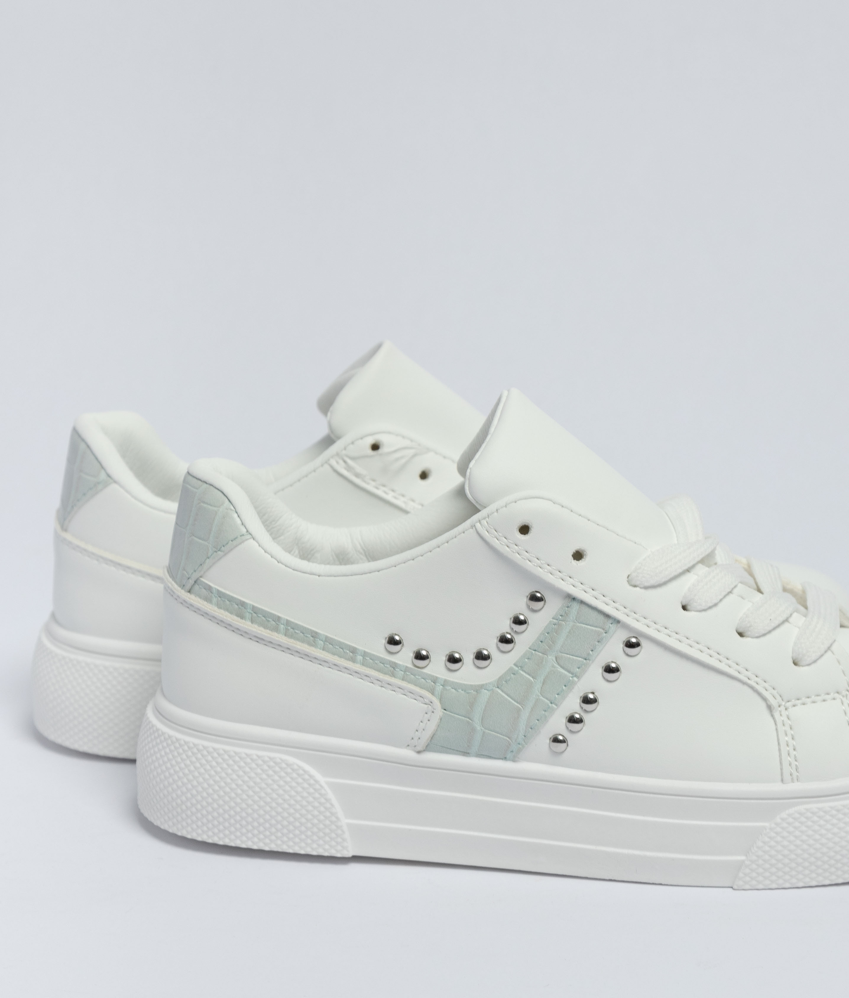Sneakers Cavia - Azul