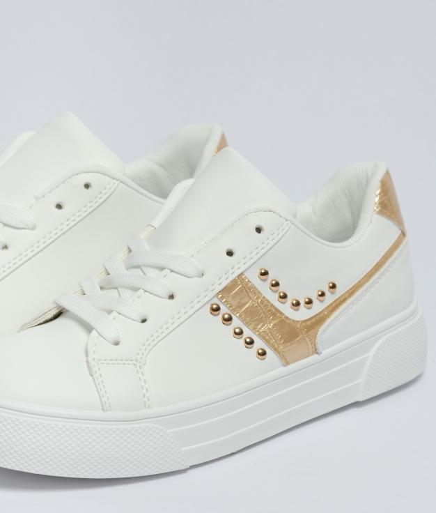 Sneakers Cavia - Oro