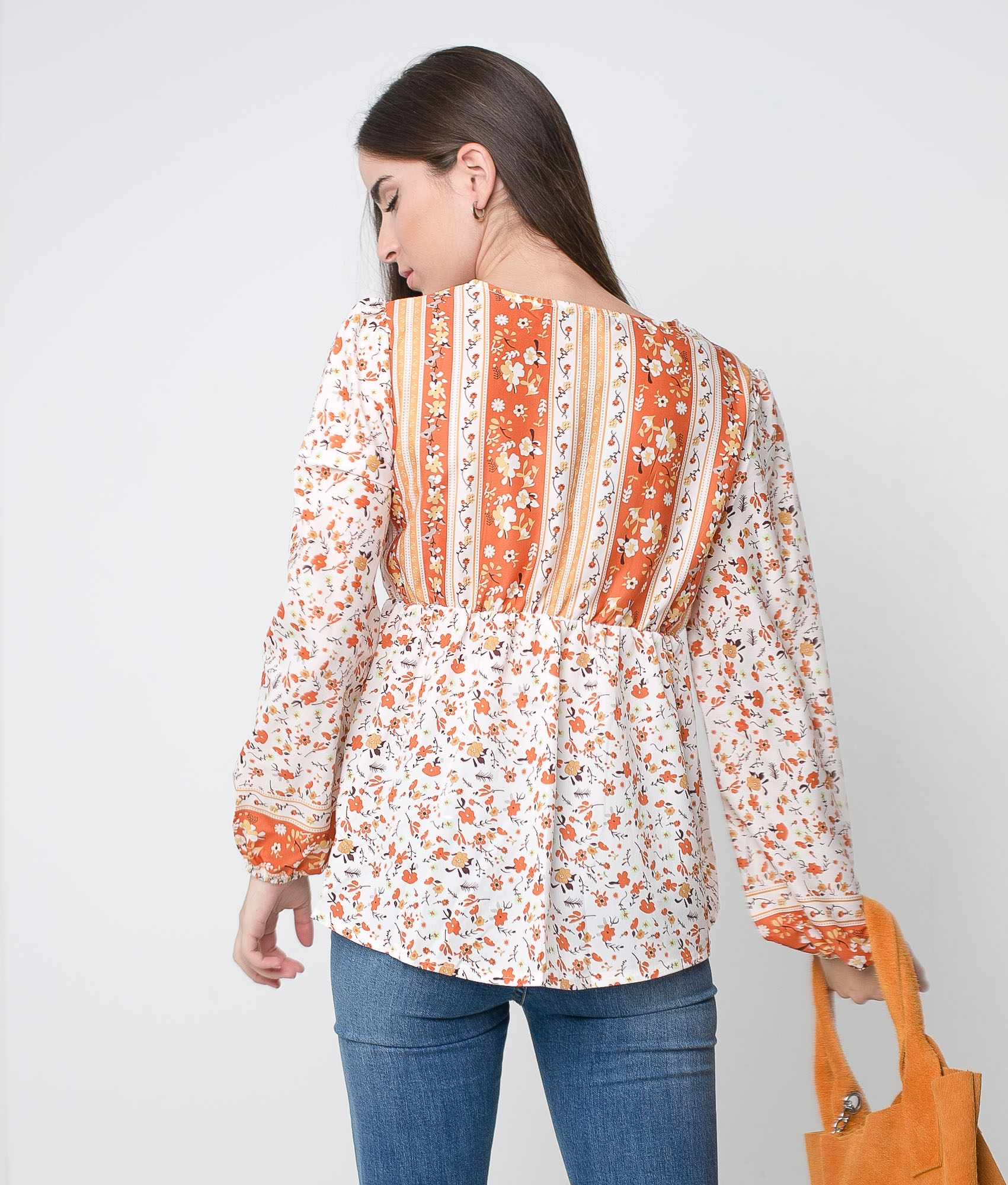 Blouse Yum - Multicolore