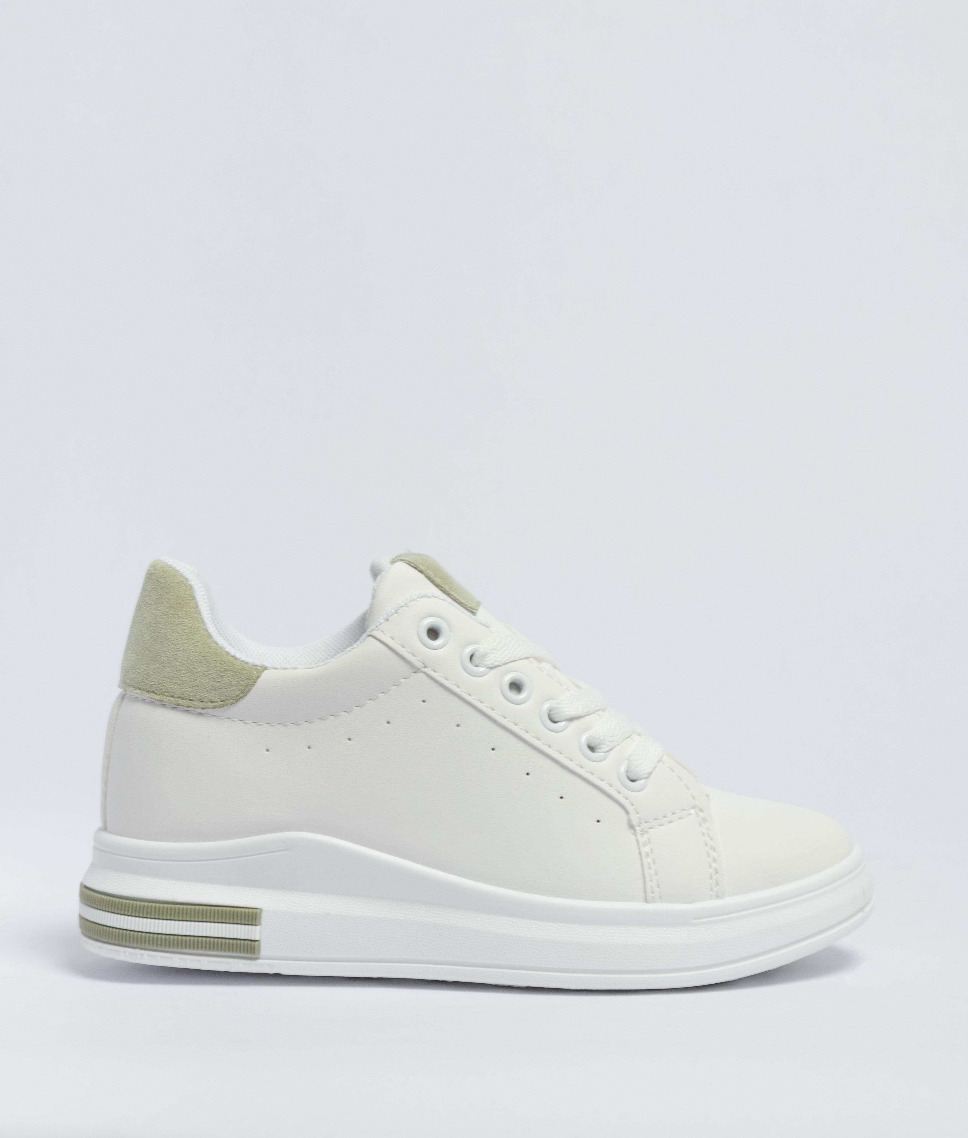 Sneakers Navil - Verde