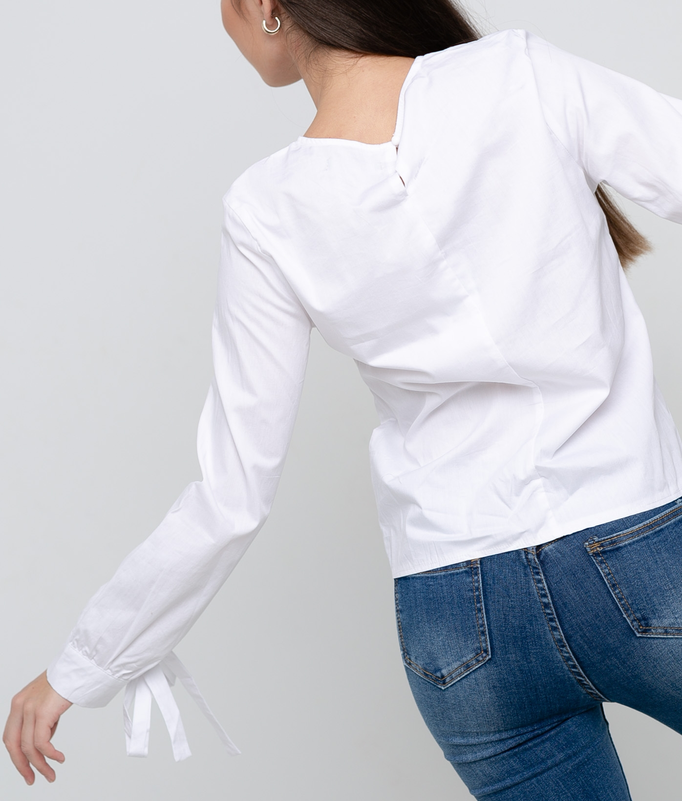 Camisa Ronda - Blanco