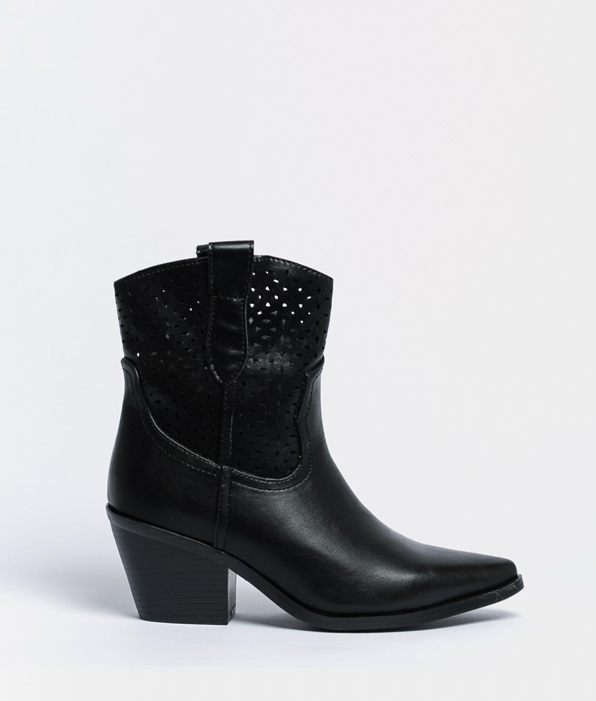 Boot Petite Nerila - Noir