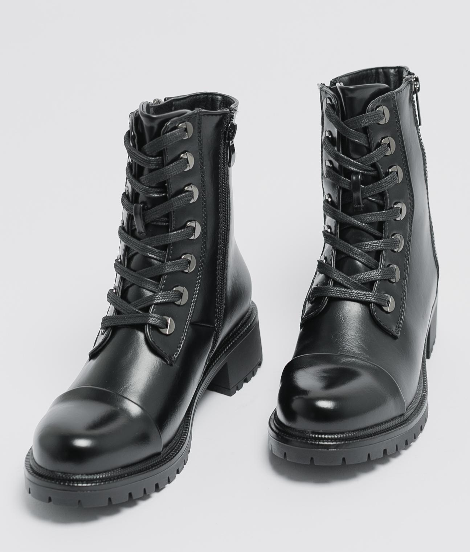 Boot Petite Colia - Noir