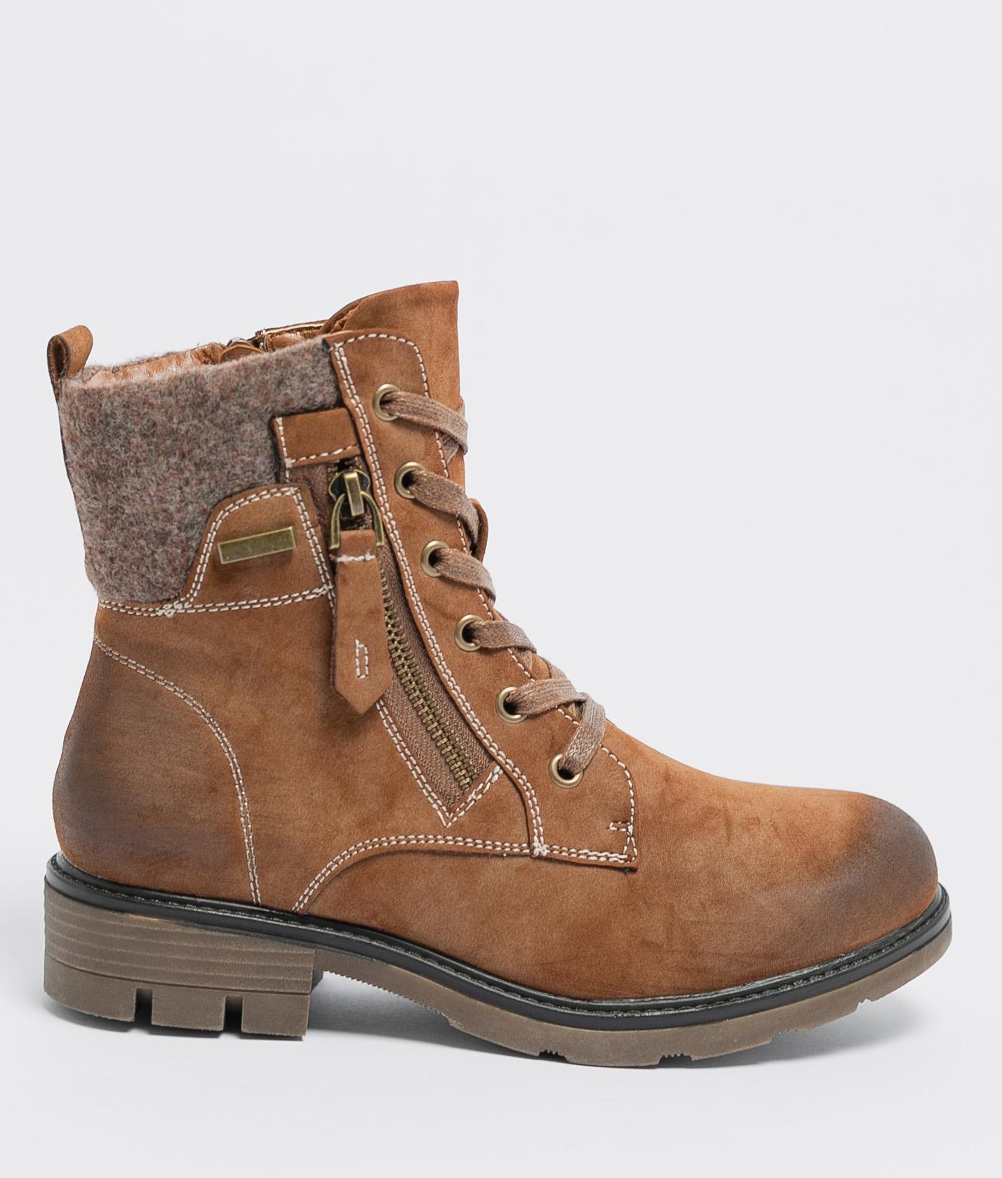 Boot Petite Cartia - Chameau