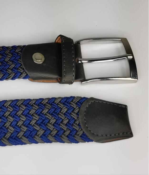 Cinturón elastilo Ela - bicogris