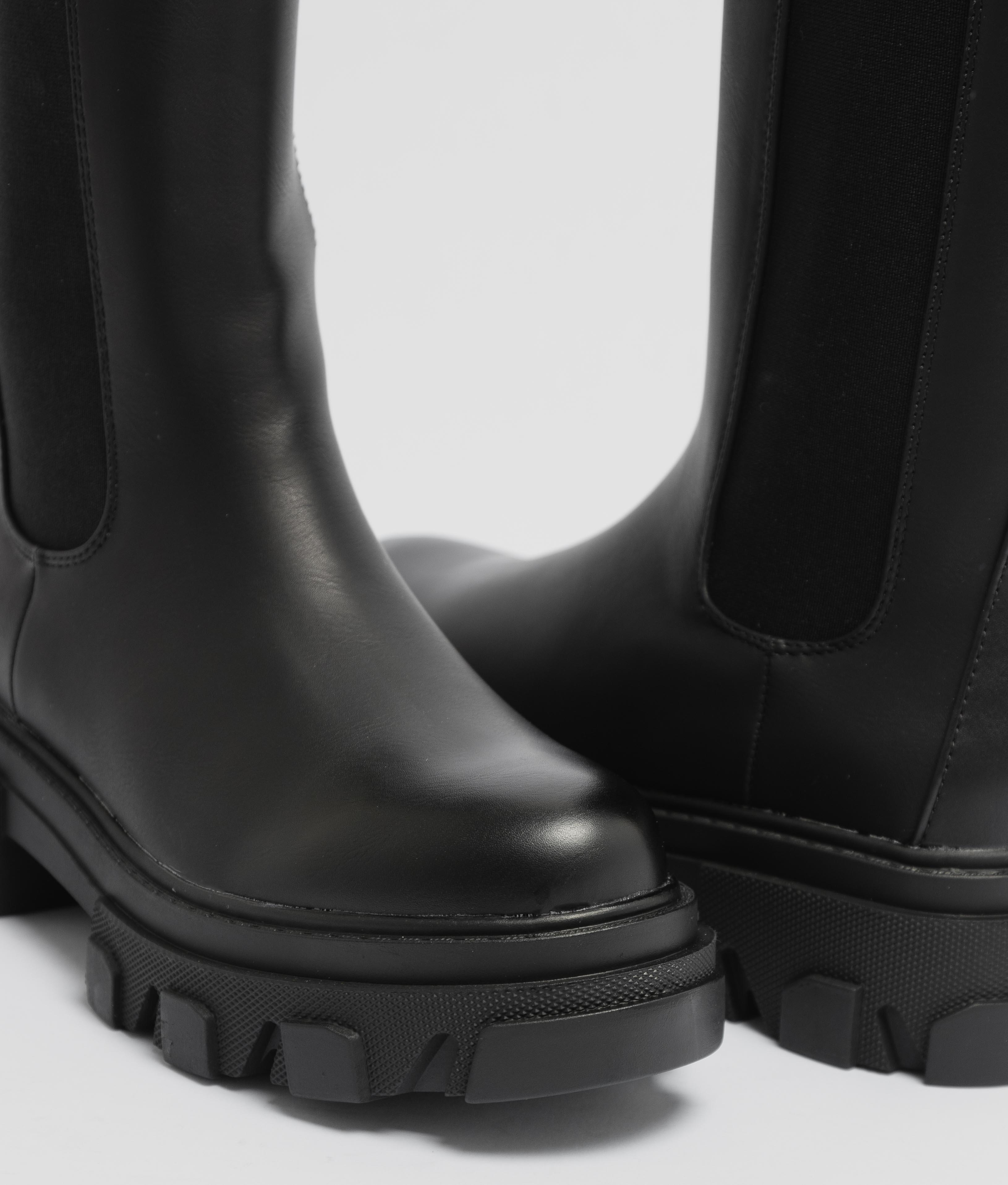 Low Boot Larmy - Black