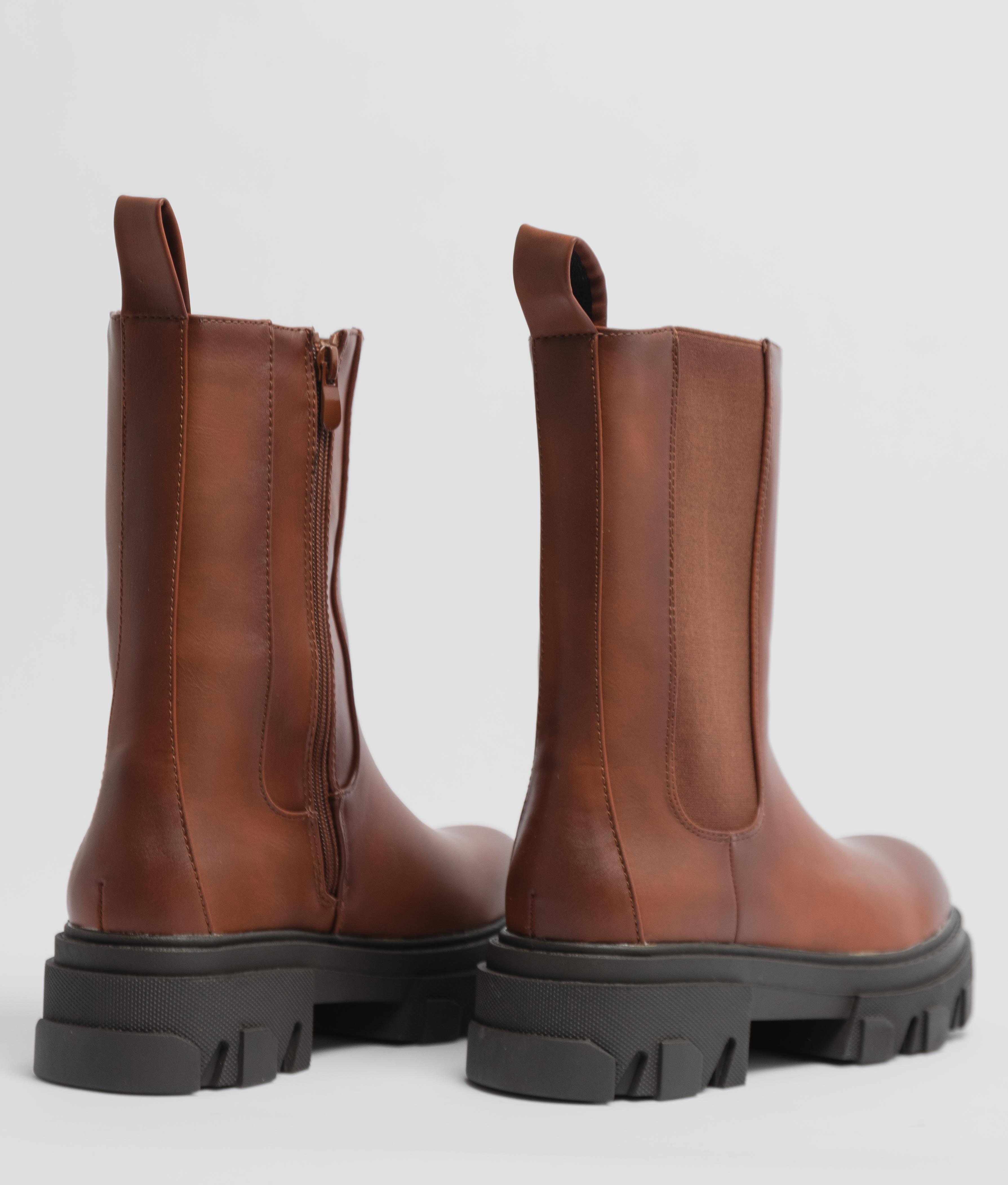 Boot Petite Larmy - Chameau