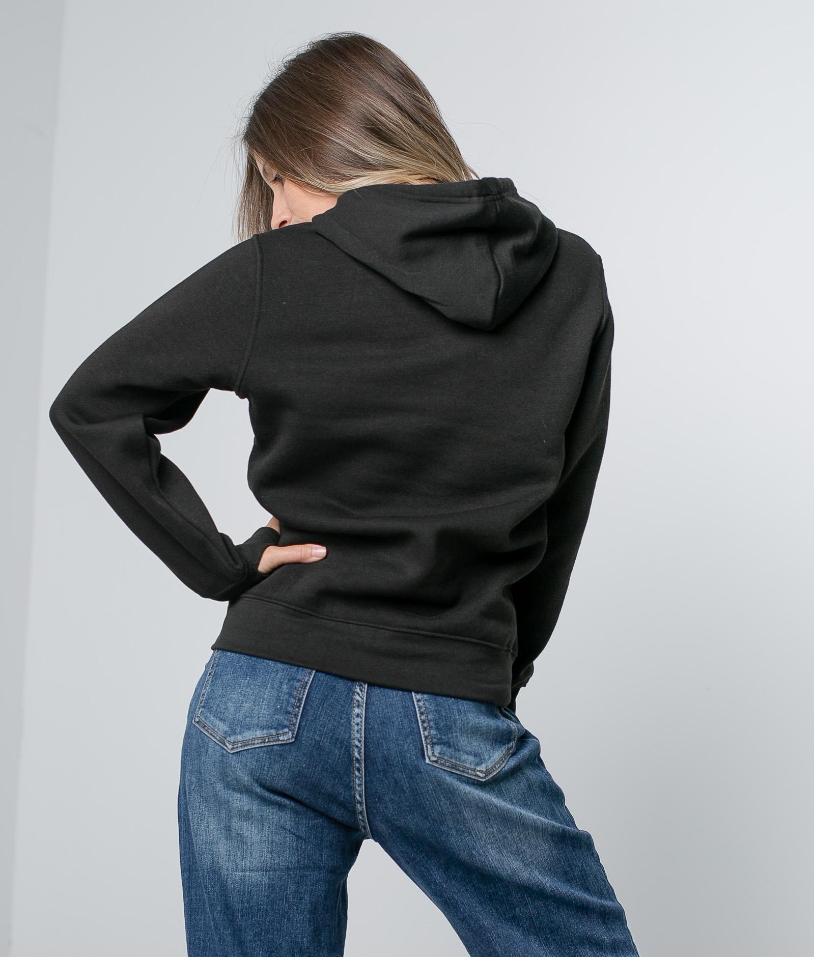 Sweatshirt Roti - Black