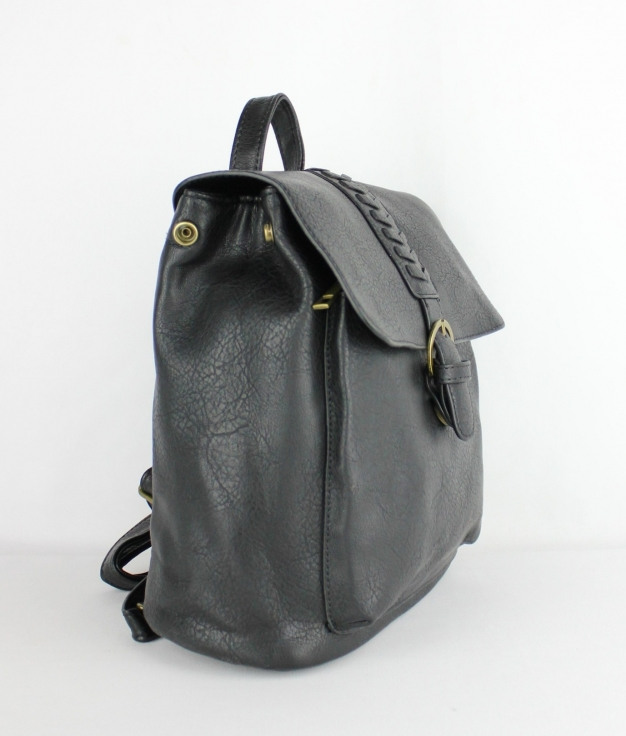 Backpack Valeria - Black
