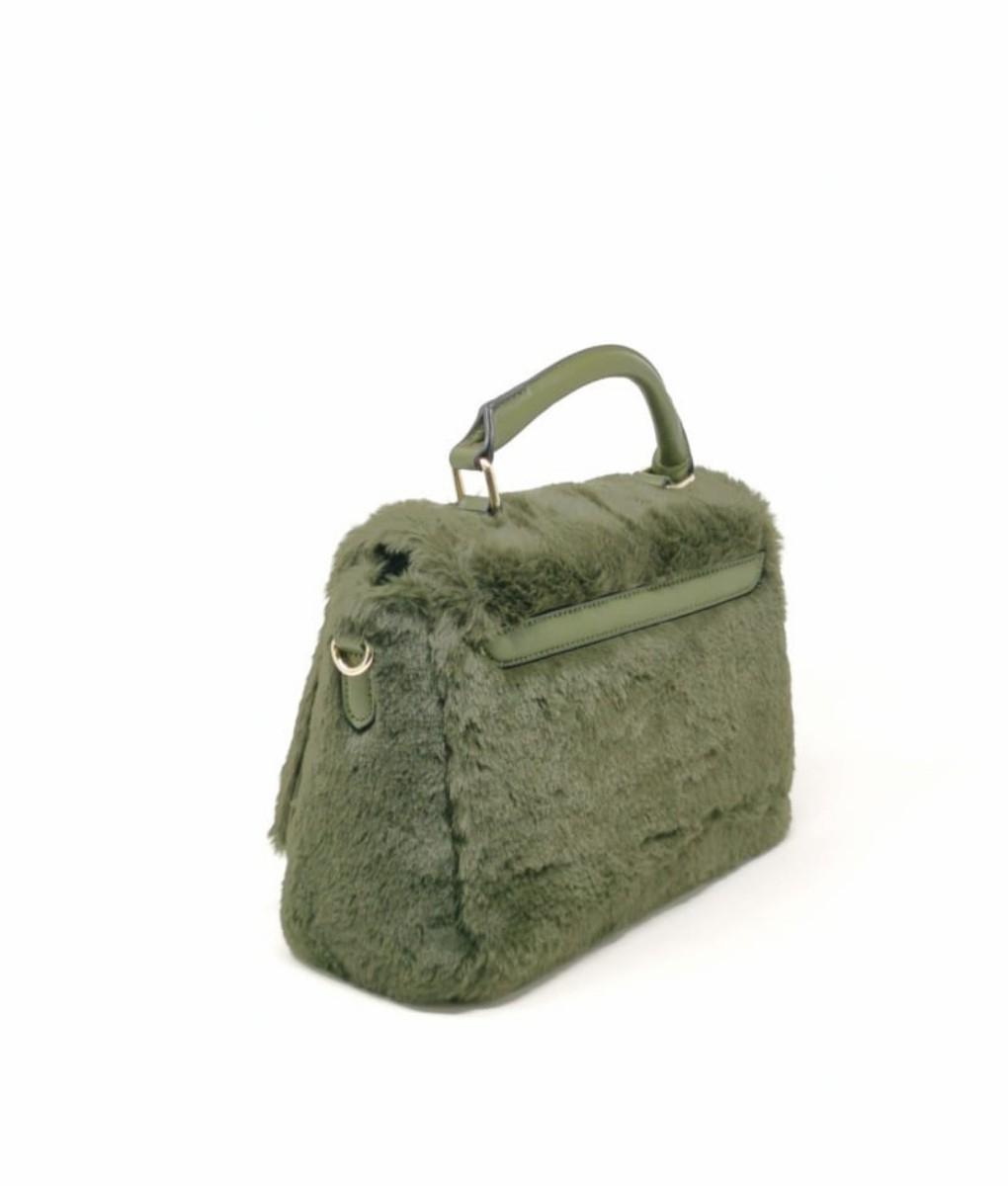 GRY-GREEN BAG
