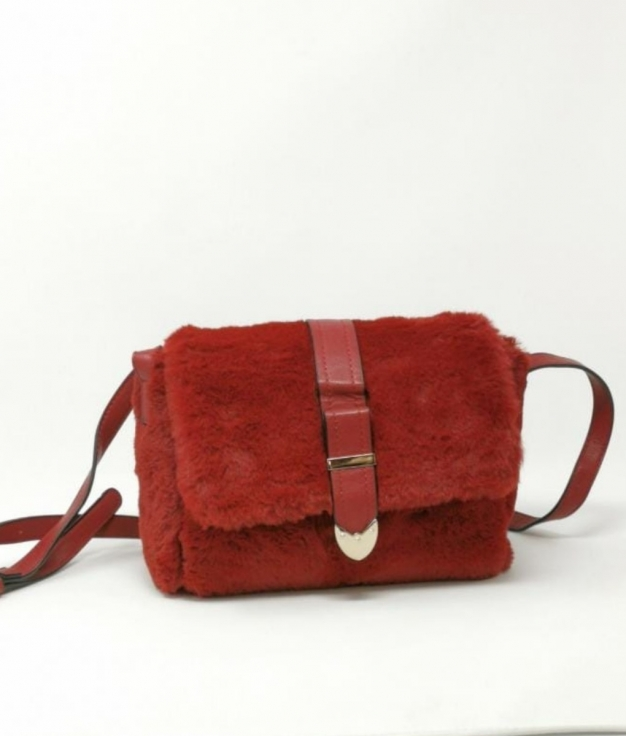 CROSSBODY LILIANA - GRANTE