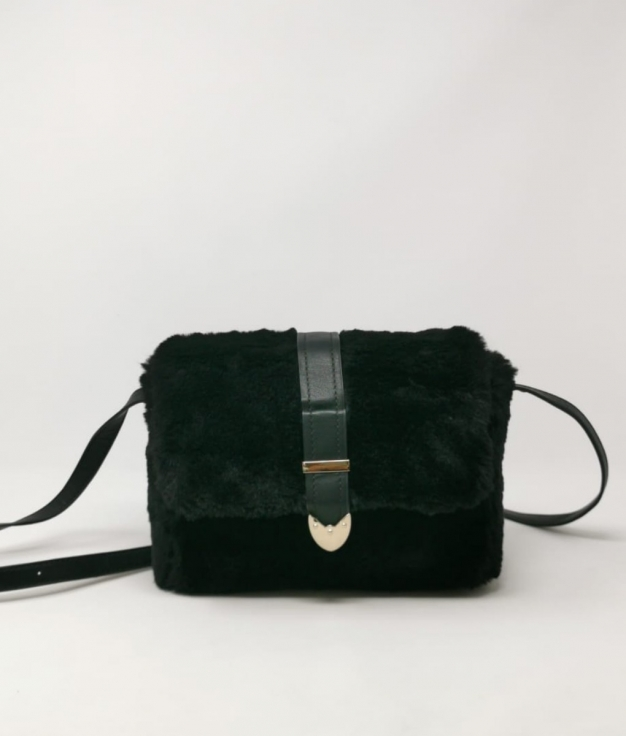 CROSSBODY LILIANA - BLACK