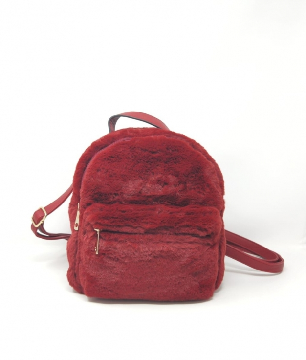 BACKPACK GRY - GARNET