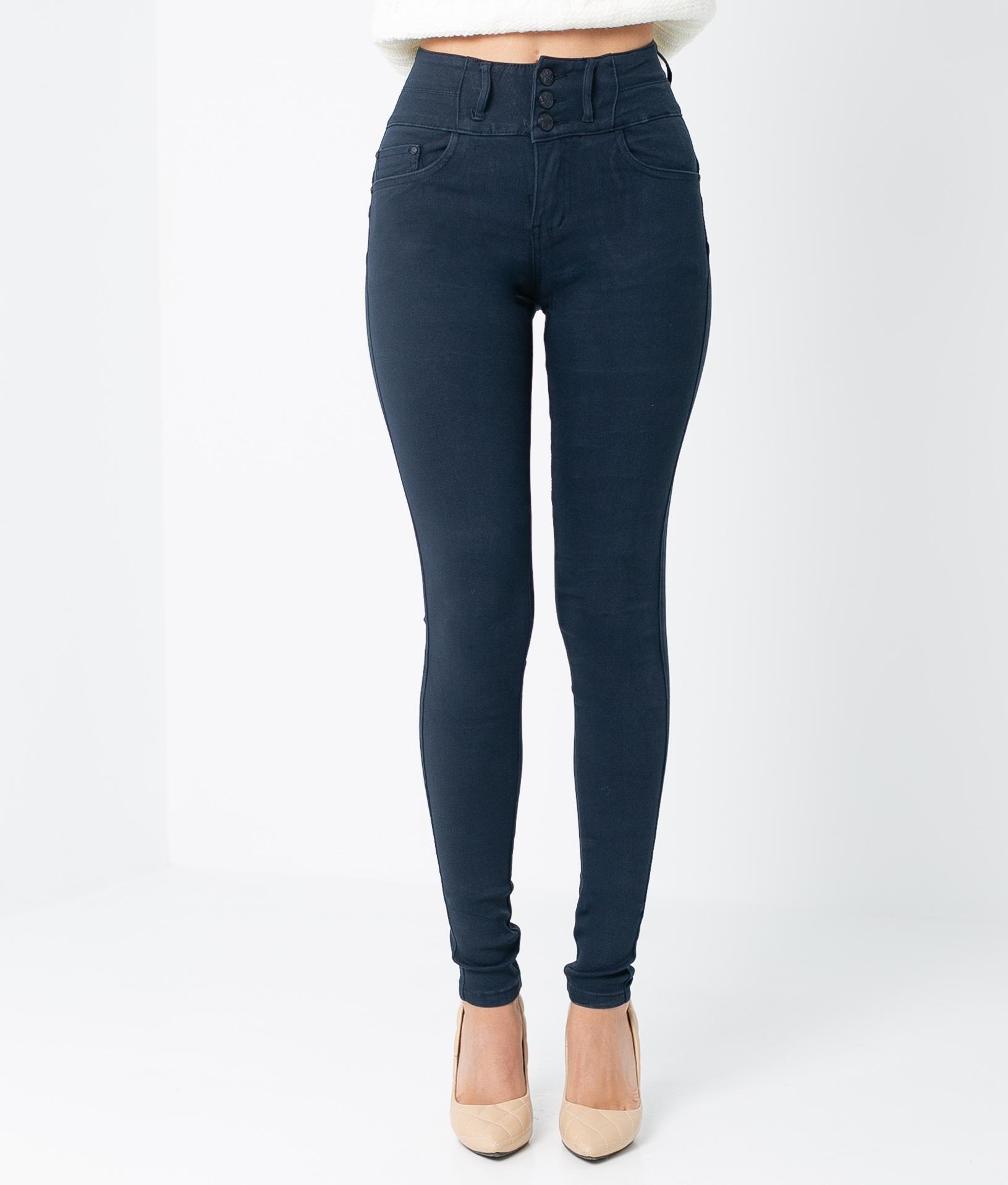 Pantalon Subama - Azul Marino