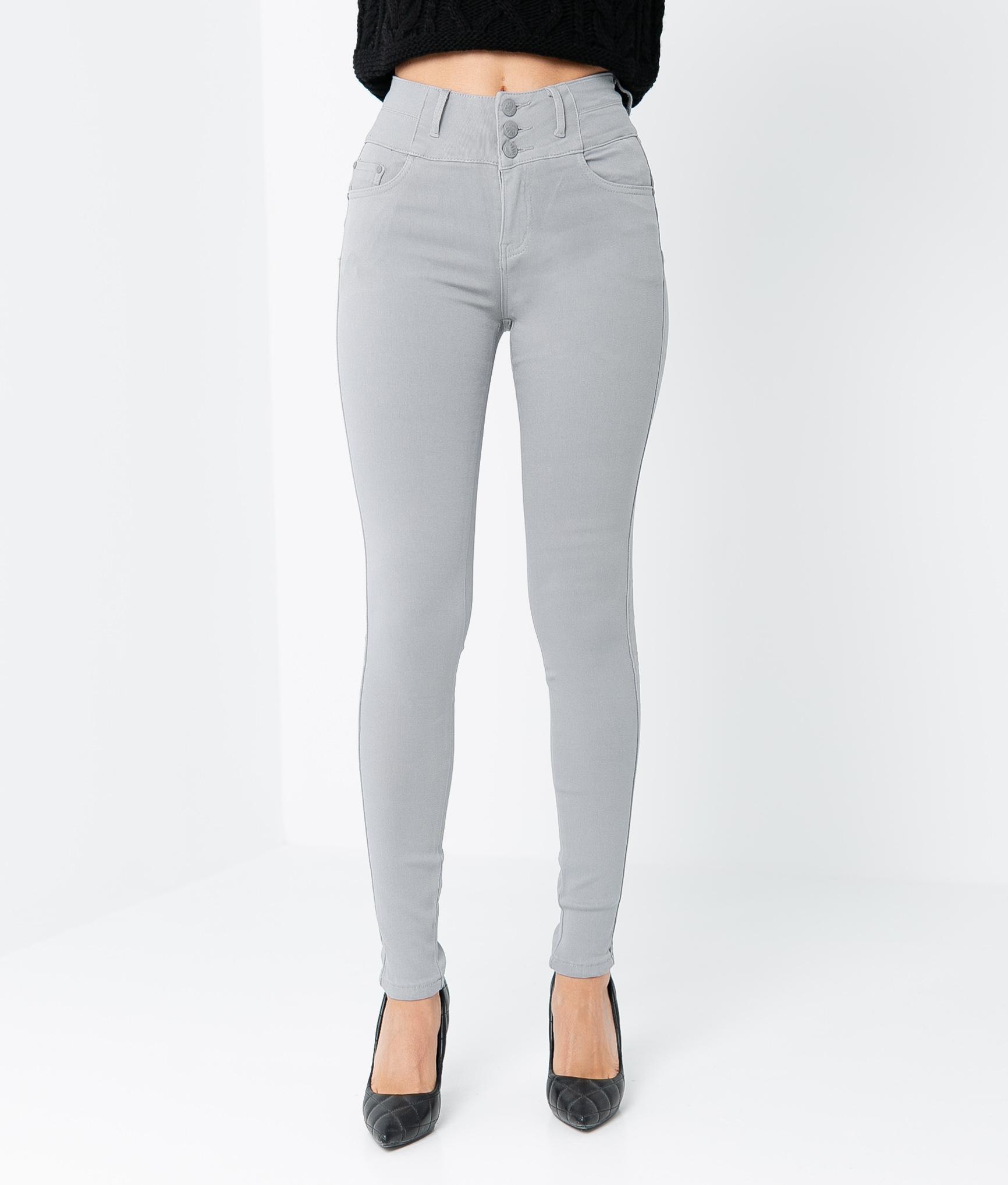 Trousers Subama - Gris