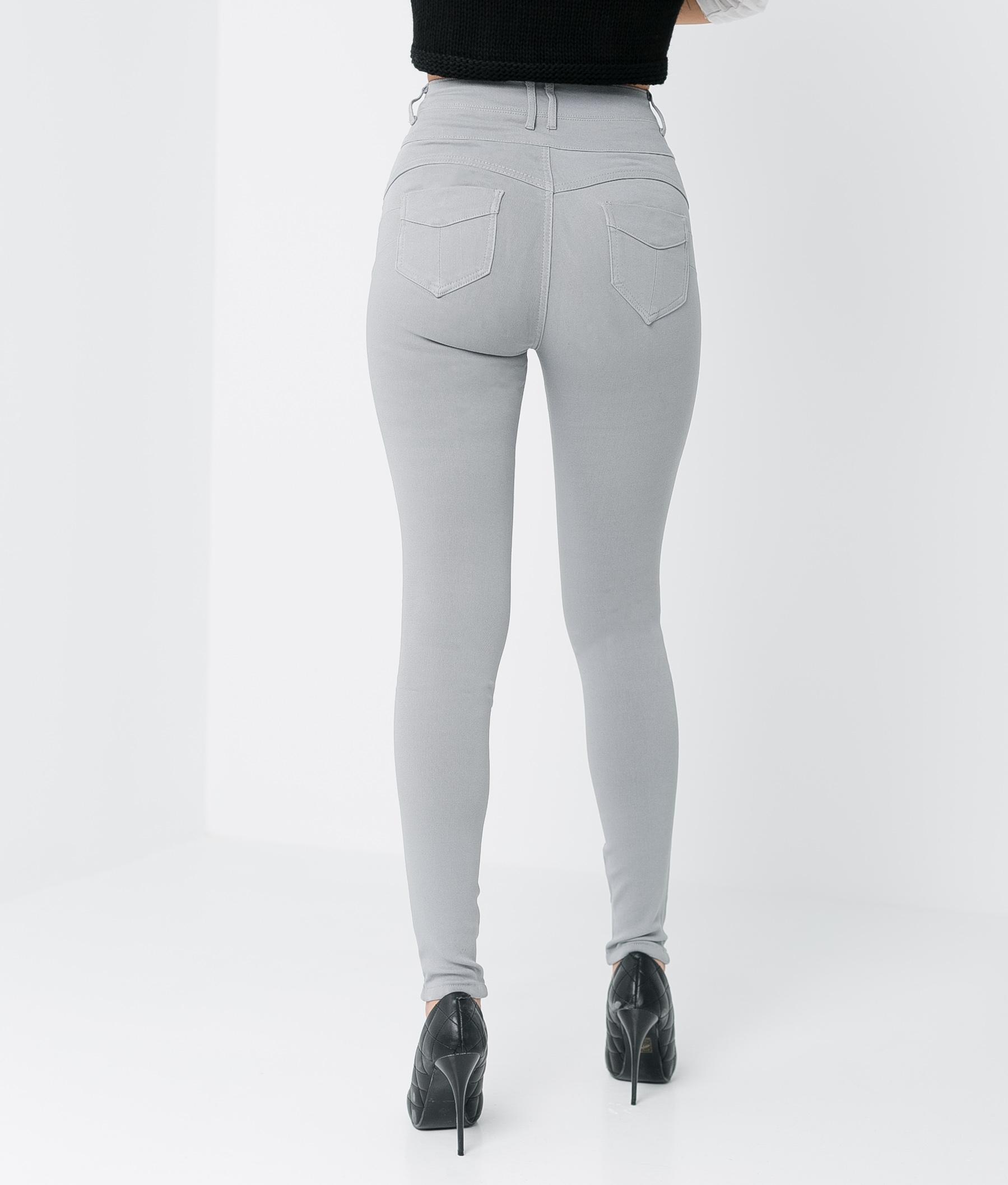 Pantalón Subama - Gris