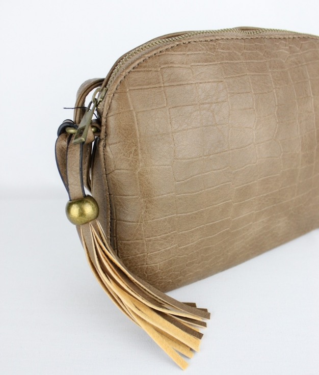 Wallet Grace - Taupe