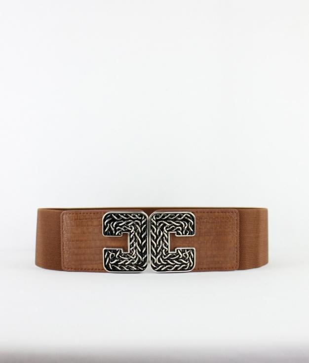 Cintura Uma - Cammello