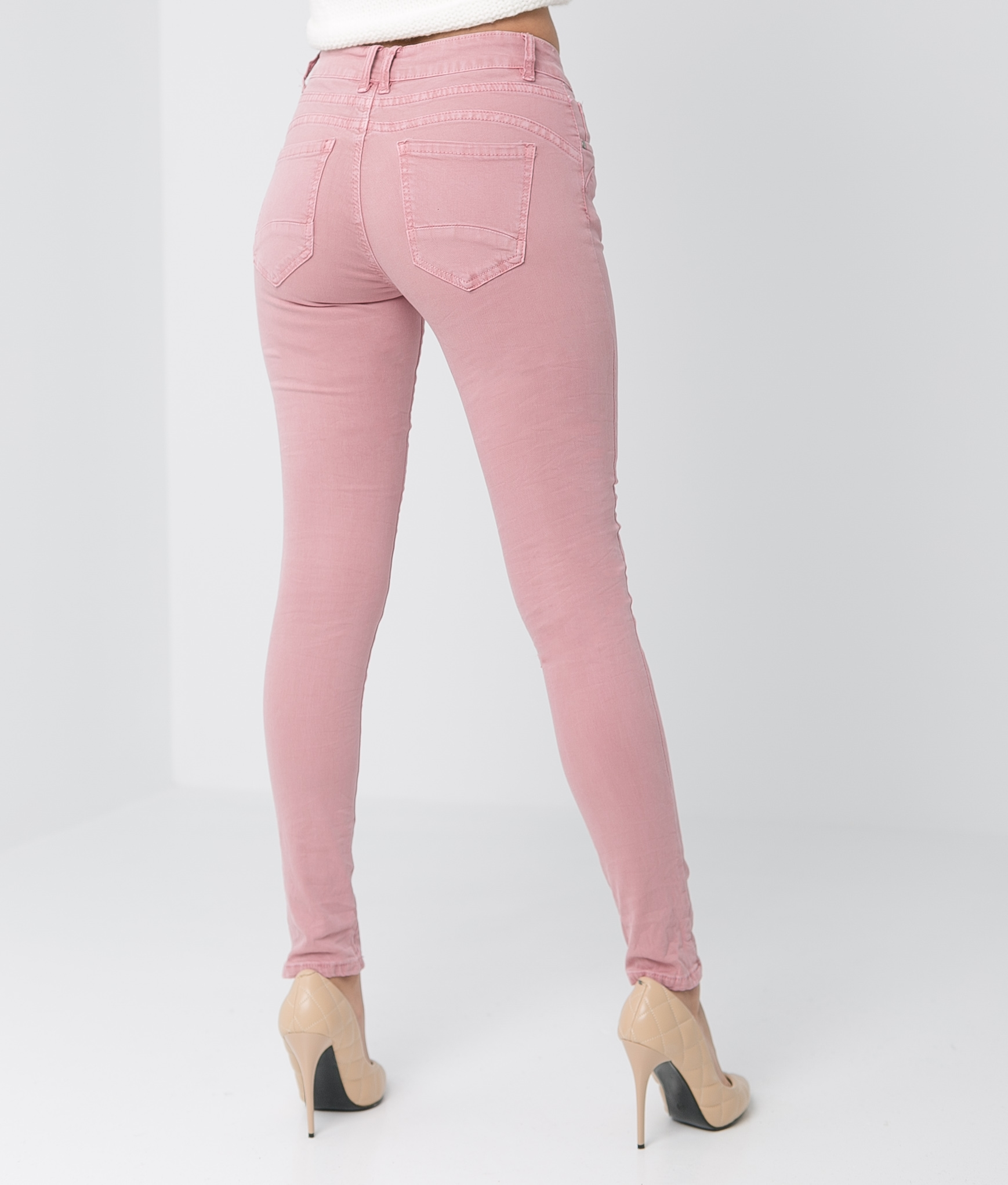 Trousers Mainer - Pink