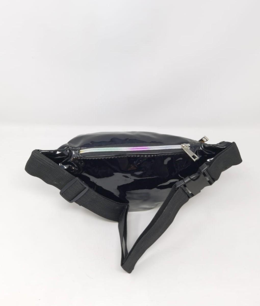 CP BELT BAG - BLACK