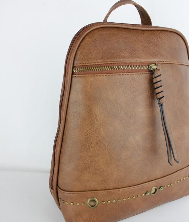 Backpack Rita - Brown