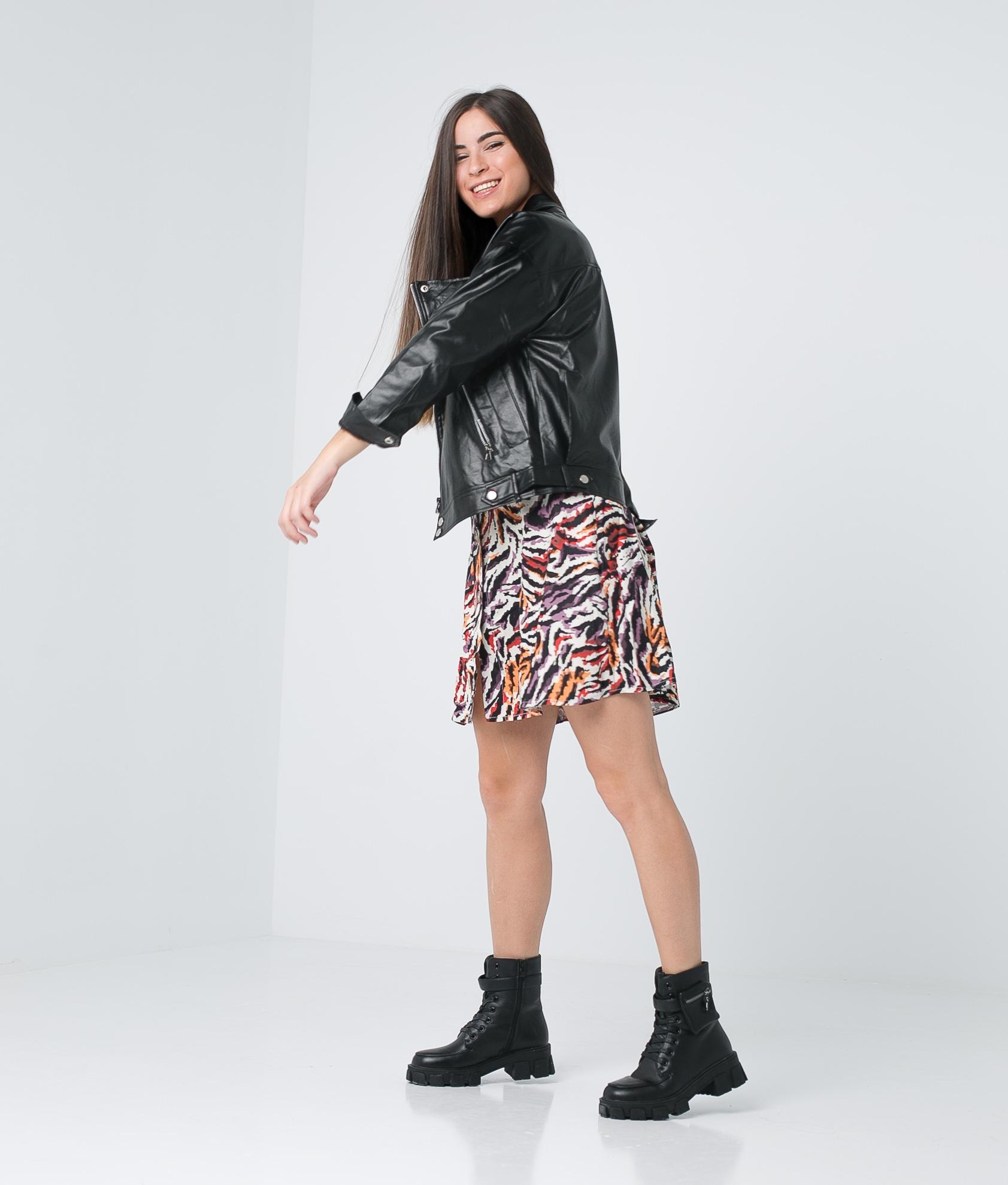 Vestido Lakio - Multicolor