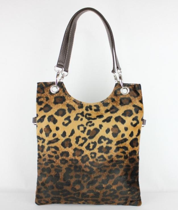 Bag Macau - Leopard AA