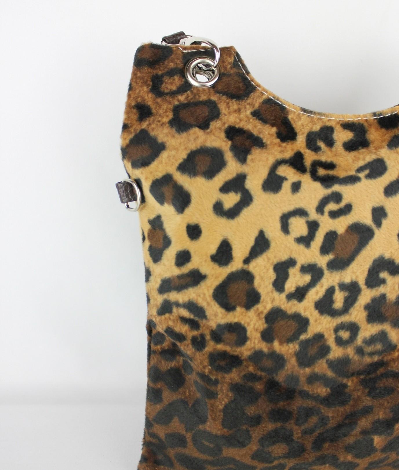 Sac Macau - Leopard AA