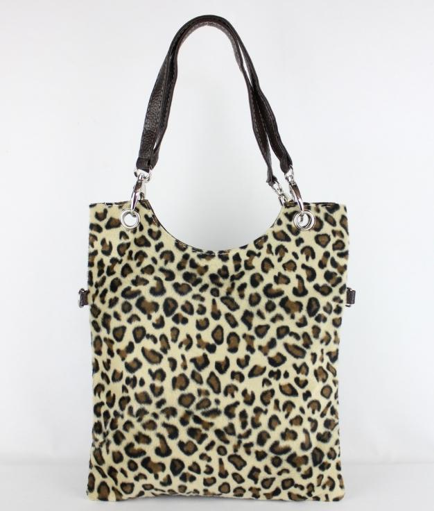 Bag Macau - Leopard AB