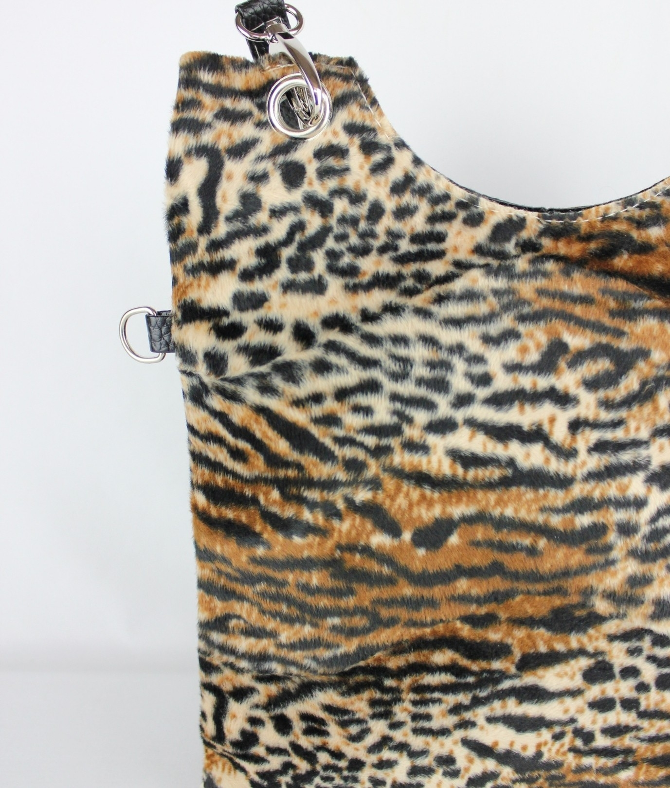 Sac Macau - Leopard AC