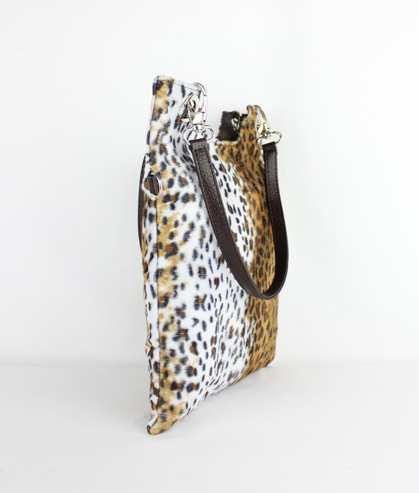 Bag Macau - Leopard AG