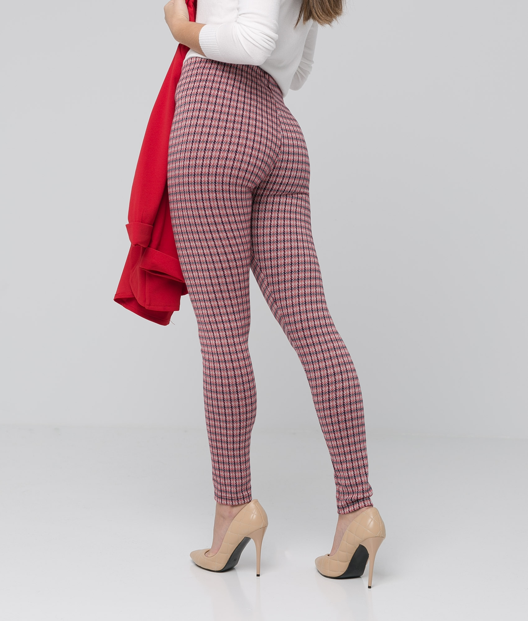 LEGGINS CRAIL - RED