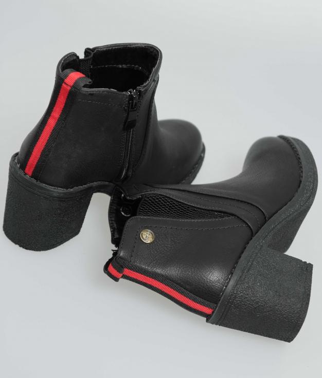 Boot Petite Mikany - Noir