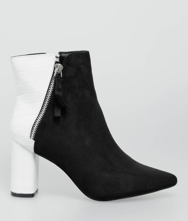 Boot Petite Yera - Blanc