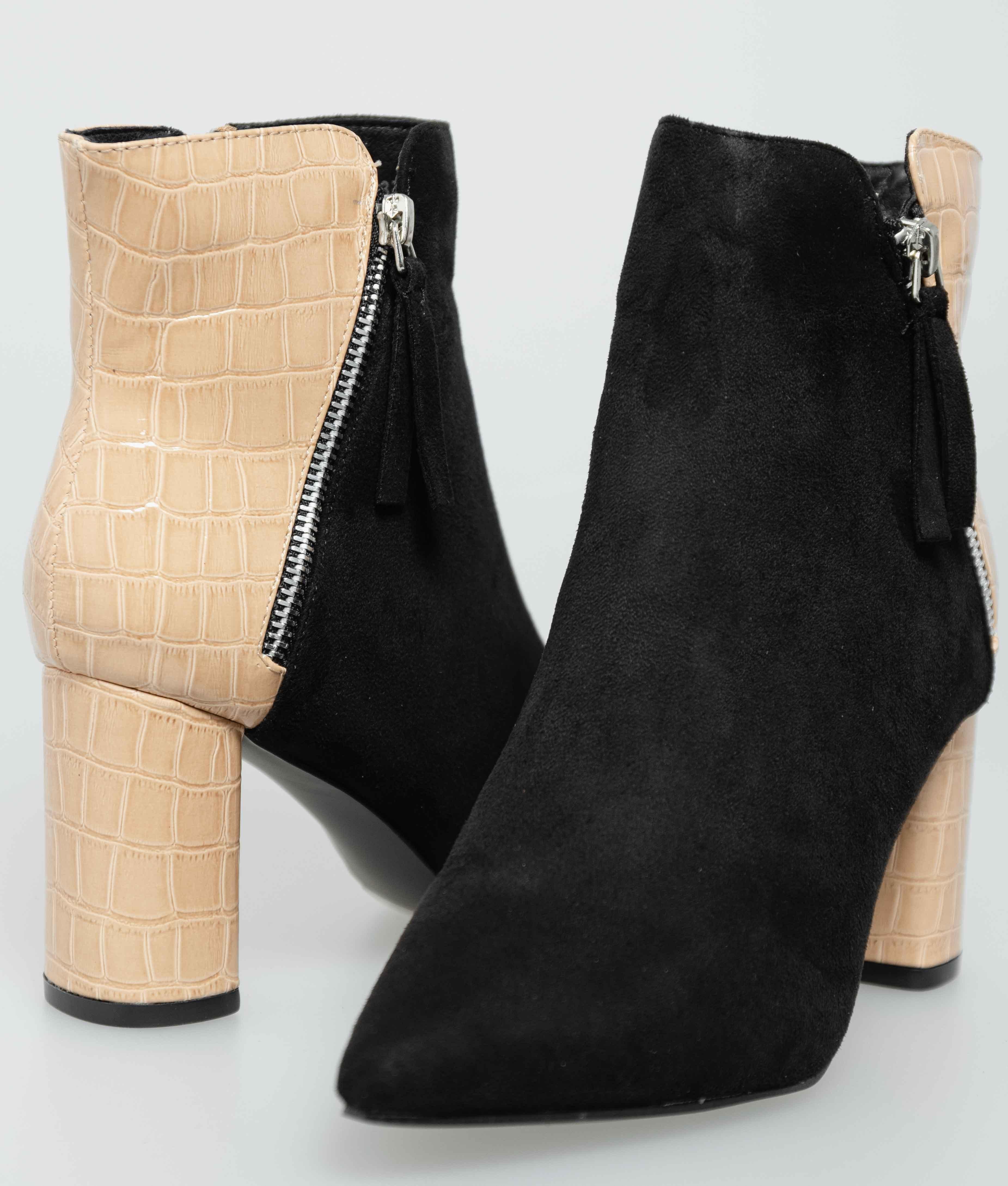 Boot Petite Yera - Beige
