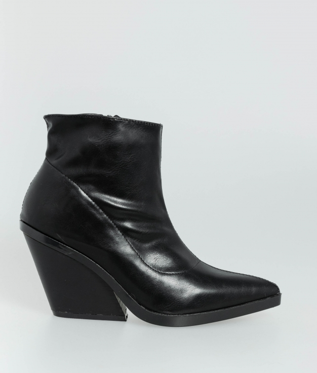 Boot Petite Candal - Noir