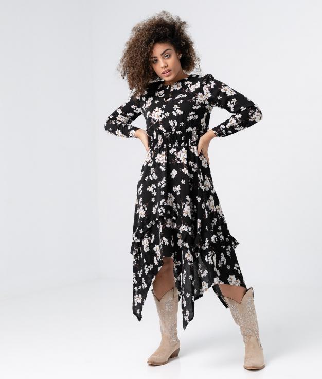 Dress Penter - Black