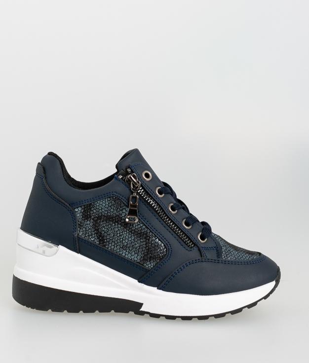 Sneakers Braila - Azul