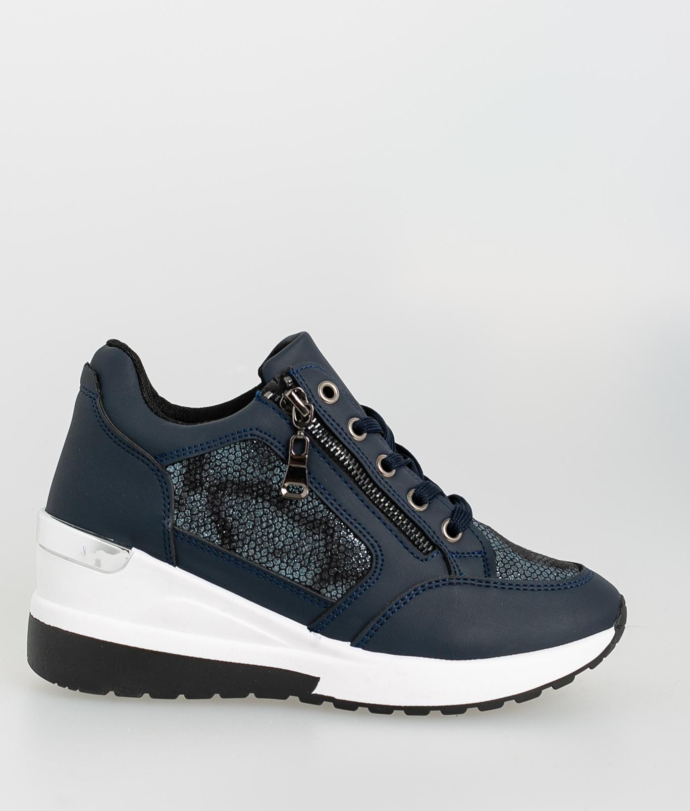 Sneakers Braila - Blue