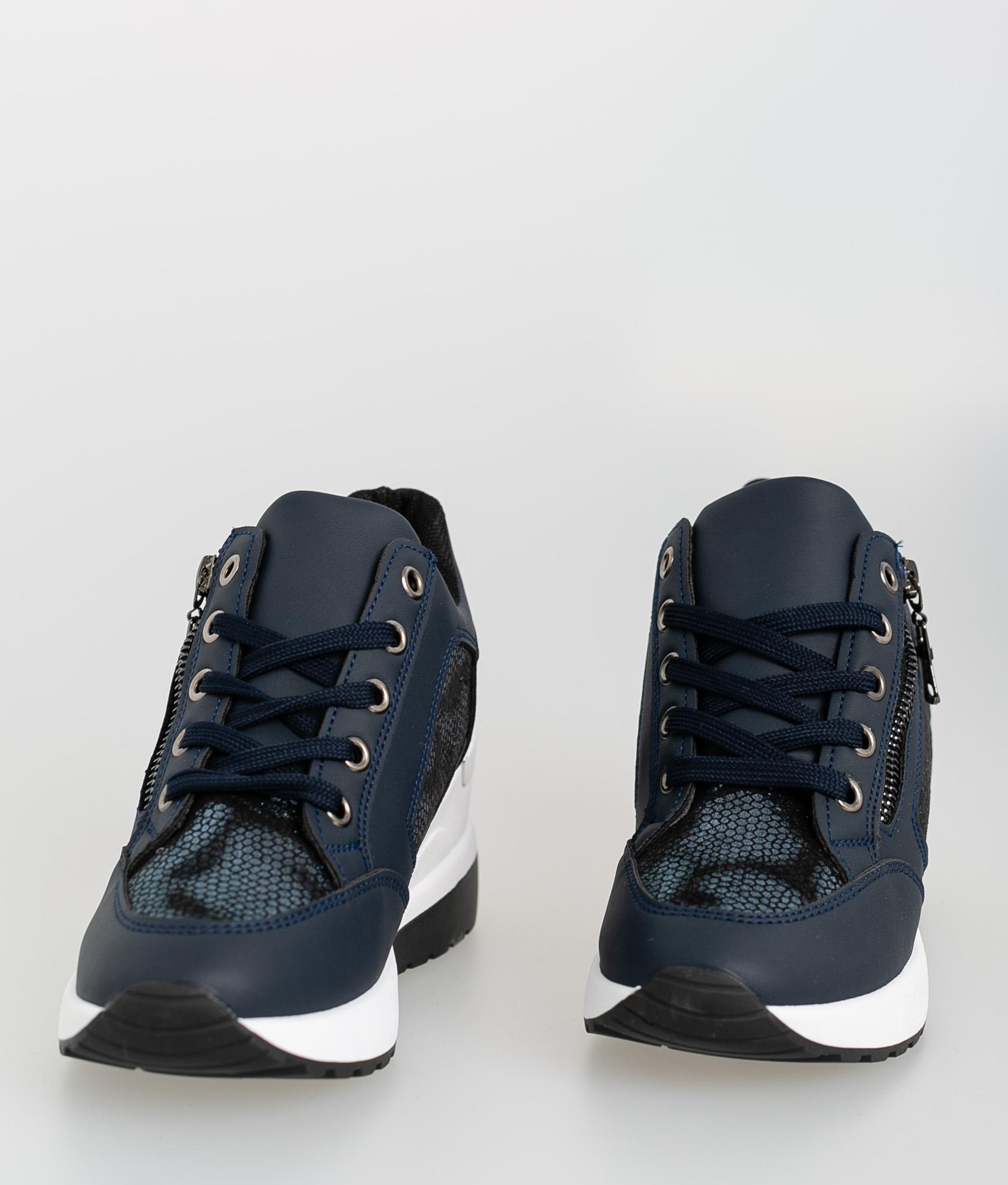 Sneakers Braila - Blau